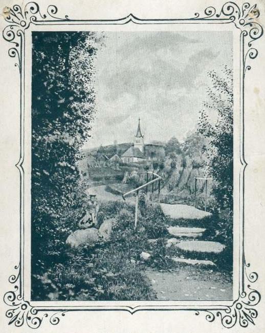 Gruß aus Oberfriedersdorf